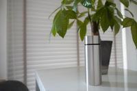必要な分だけの水筒 - 美的生活研究所