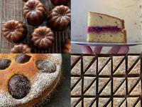 【お知らせ】焼き菓子系の予約は本日19:00で終了 - cocoa_note