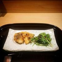 京割烹 料理店「 悠々 」様 に器をご使用頂きました。( 九月のお献立 ② ) - Salon de deux H
