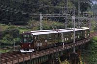 桜井市の彼岸花と近鉄電車 - 花景色-K.W.C. PhotoBlog