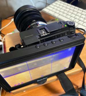 [日々雑感]10月21日 Desview P5というカメラ用・格安液晶モニターを付けてみた。 - Suzuki-Riの道楽
