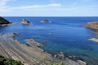 アップし忘れていた画像(10/16島根半島ライド) - じじ & ばば の Photo blog