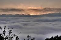 雲海スポット・7色カエデ・・・・・・ご来光・・・ - きいろいポケット