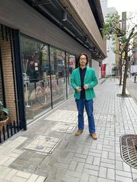 Steffen Dairy Foods Company, Inc.(マグネッツ大阪アメ村店) - magnets vintage clothing コダワリがある大人の為に。