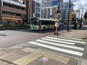 関東自動車(宇都宮駅西口←→西川田東) - バスマニア