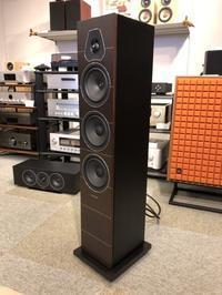 新製品Sonus faber LUMINA試聴しました&展示します! - クリアーサウンドイマイ富山店blog