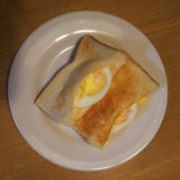 ゆで卵にバター、ドーナツとか - Hanakenhana's Blog