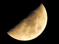 今夜の月と・・・ - 写真撮り隊の今日の一枚2