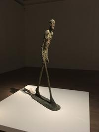 アルベルト・ジャコメッティ展2017 - X2 Around 40