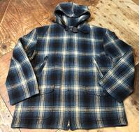 10月23日(土)入荷!MADE IN U.S.A POLO Ralph Lauren Wool Hoodie JACKET - ショウザンビル mecca BLOG!!