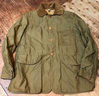 10月23日(土)入荷!60sAmerican Field Hunting Jacket! アメリカンフィールドハンティングジャケット! - ショウザンビル mecca BLOG!!