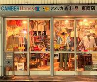 2020 BIGBILLネルシャツ - 東商店 ブログ