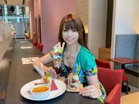 東京「Mary's Café(メリーズ カフェ)」2020年 新作!秋パフェ&デザート - 笑顔引き出すスイーツ探究