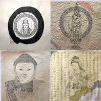 ちょっとユニークで、オリジナル性に富んだ 「仏画曼荼羅アート」にチャレンジしてみませんか。 - ライブ インテリジェンス アカデミー(LIA)