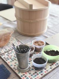 おから味噌の教室唯一無二の手作りお味噌の完成♪ - Coucou a table!      クク アターブル!