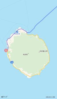 利尻・礼文島旅行記鴛泊~沓形の宿へ - ブリキの箱