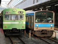 JR東日本205系武蔵野線で引退したとお聞きして - 人生・乗り物・熱血野郎