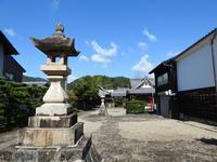 『卯建(うだつ)の上がる町並み【和紙の町・美濃市】』 - 自然風の自然風だより