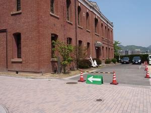 旧呉鎮守府の建物2 -