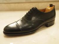 国産靴では珍しいE木型 - 銀座ヨシノヤ銀座六丁目本店・紳士ブログ