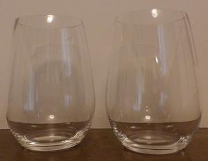 RIEDELクリスタル・ワイングラス -