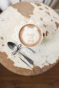 cocoa latte* - Avenue No.8 Vol.2