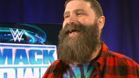 ミック・フォーリーが同じ新型コロナに感染したドリュー・マッキンタイヤにエール - WWE Live Headlines
