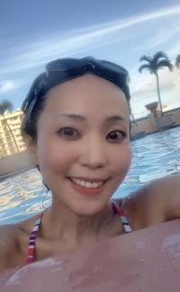 プールで癒しのリハビリ〜🎶 - Takako's Diary