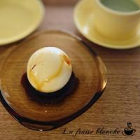 と或る日の『コストコミルクプリン』🍮💕 - 埼玉カルトナージュ教室 ~ La fraise blanche ~ ラ・フレーズ・ブロンシュ