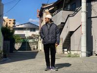 """AXESQUIN""Style~NORI~ - DAKOTAのオーナー日記「ノリログ」"