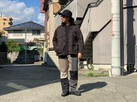 """BURLAP OUTFITTER"" Style~NORI~ - DAKOTAのオーナー日記「ノリログ」"