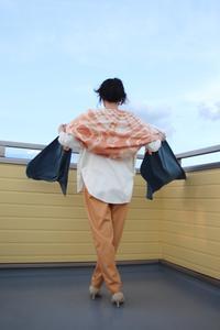 素敵な服は人を元気にする - natural essence : EKO PROJECT