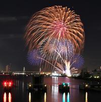 名古屋港 - 新・旅百景道百景