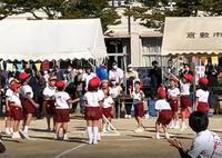 小学校の運動会 - あじさい通信・ブログ版
