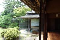 舞子公園旧木下家住宅(その2) - レトロな建物を訪ねて