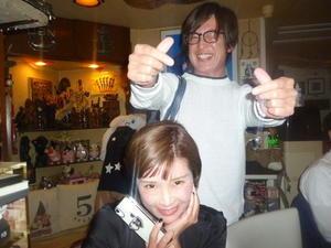★同級生の仕事仲間と新規さん★ - 東心斎橋の隠れ家 Five Stars Bar
