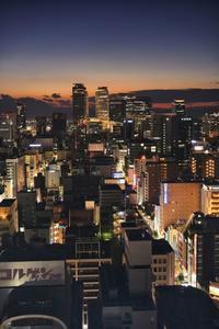 名古屋テレビ塔からの夜景 - Photo blog of PEC