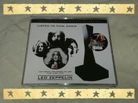 LED ZEPPELIN / LISTEN TO THIS,EDDIE - 無駄遣いな日々