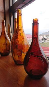 あさや葡萄酒とワインカーブ - HORSE'S NECK