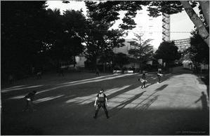 ラヂオ体操 - 心のカメラ   more tomorrow than today ...