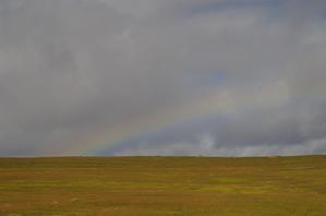 *虹の始まり* -