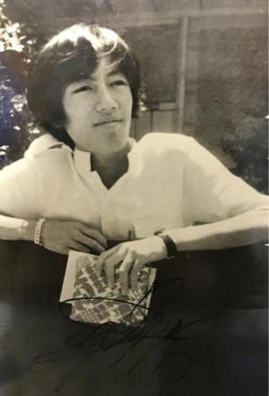 昔の写真 - 『沢田研二の世界』のブログです