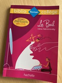 Le bal 読書記録 - 日々これ好日