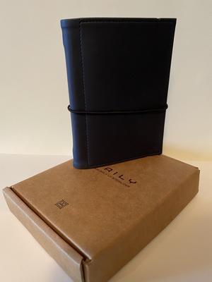 韓国発!持ち運び可能ブックカバー型の素敵な除菌器「DAILY」 - くちびるにトウガラシ