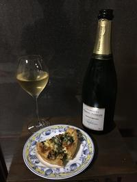 Champagne Brut Cuvée tradition Grand Cru / Champagne Pierson Cuvelier - Oletjapan's Blog