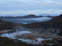 赤城山 鳥居峠からの朝景(2) (2020/10/20撮影) - toshiさんのお気楽ブログ