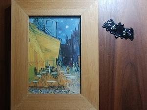YouTube3回目は「夜のカフェ」 - 牧野節子の部屋