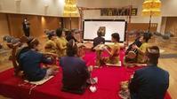 完売御礼!浜松市楽器博物館でのWayang Kulit公演 - 大阪でバリ島のガムラン ギータクンチャナ PENTAS@GITA KENCANA