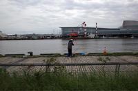 釣 - 日常・街歩記