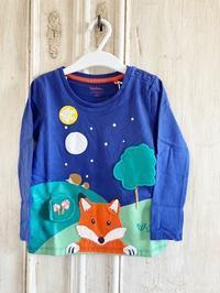 息子がまだ園に慣れていない問題&Bodenのかわいい男児用Tシャツ2点&ズボン☆ - ドイツより、素敵なものに囲まれて②